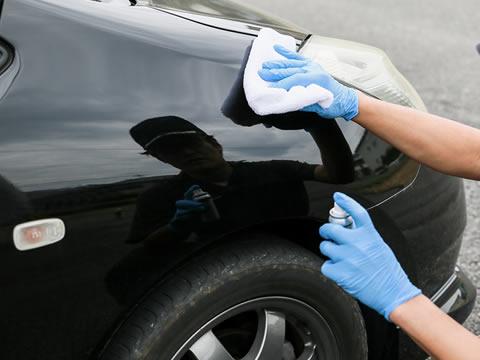 洗車・車内清掃